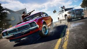 скриншот Far Cry 5. Deluxe Edition PS4 - Русская версия #5