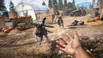 скриншот Far Cry 5. Deluxe Edition PS4 - Русская версия #6