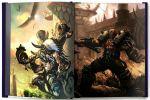 фото страниц World of Warcraft. Книга для творчества #5