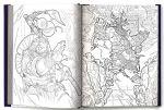 фото страниц World of Warcraft. Книга для творчества #6