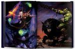 фото страниц World of Warcraft. Книга для творчества #3