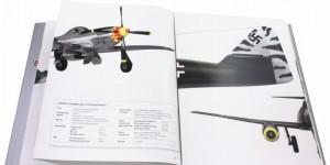 фото страниц Военные самолеты. Легендарные модели от Первой мировой войны до наших дней #4