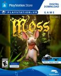 игра Moss PS4