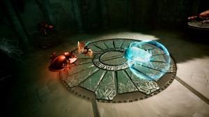 скриншот Moss PS4 #3