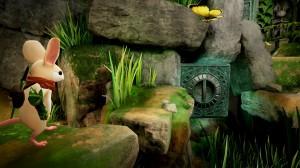 скриншот Moss PS4 #5