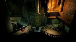 скриншот Moss PS4 #4