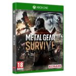 игра Metal Gear Survive Xbox One