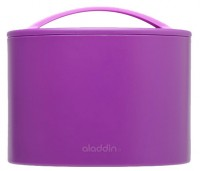 Ланч-бокс Aladdin 'Bento' 0,6 л фиолетовый (6939236323925)