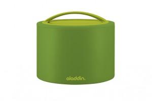 Ланч-бокс Aladdin 'Bento' 0,6 л зеленый (6939236339490)