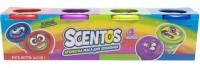 Набор ароматной массы для лепки Scentos 'ФРУКТОВЫЙ САД' (45600)