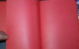 фото страниц Black VS Red Note. Блокнот для эпичных батлов #4