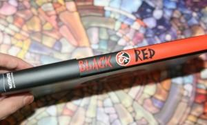фото страниц Black VS Red Note. Блокнот для эпичных батлов #2