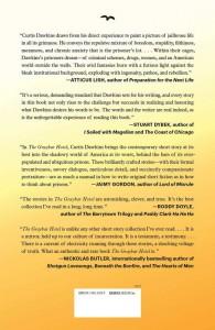 фото страниц The Graybar Hotel: Stories #5