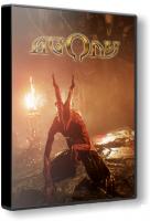 Игра Ключ для Agony - RU