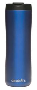 Стальная термочашка Aladdin 0,47 л синяя (6939236337144)