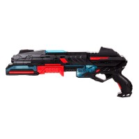 Игрушечное оружие Qunxing  'Бластер 10-зарядный'  (FJ831)