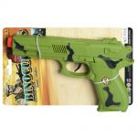 Игрушечное оружие Qunxing  'Пистолет'  (110-6)