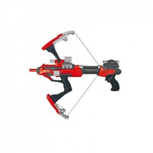 Набор игровой Qunxing 'Бластер со снарядами' (FJ805)