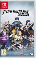 игра Fire Emblem Warriors (Nintendo Switch)