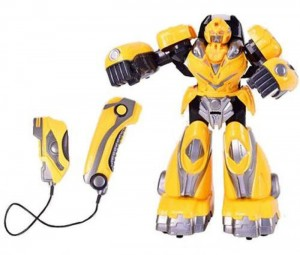 Робот Bumblebee (KD-8812A)