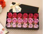 Подарок Подарочный набор лепестков роз (розовый)