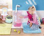 фото Автоматическая душевая кабинка для куклы Zapf Baby Born 'Веселое купание, с аксессуаром' (823583) #4