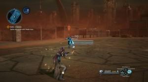 скриншот  Ключ Sword Art Online: Fatal Bullet - RU #2
