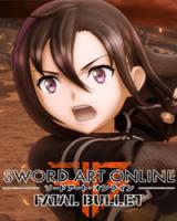 Игра Ключ Sword Art Online: Fatal Bullet - RU