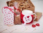 Подарок Подарочный набор 'Love Coffe'