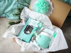 Подарок Подарочный набор 'Mint Love'