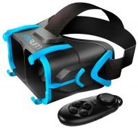 Подарок Шлем виртуальной реальности Fibrum 'Combo Pack + Premium Club Card' (FBRCPBL)