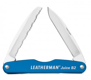 Мультитул Leatherman 'Juice B2' Columbia (832364)