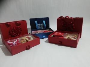 фото Подарочный набор 'Чай со сладостями