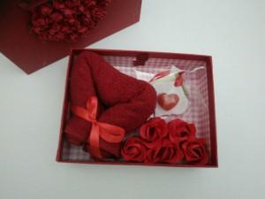 фото Подарочный набор 'Для любимой' #3