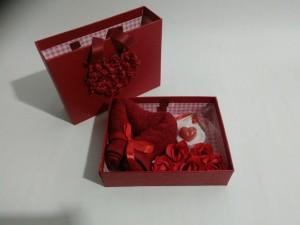 фото Подарочный набор 'Для любимой' #2