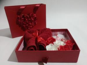 фото Подарочный набор 'Для любимой' #4