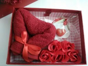 Подарок Подарочный набор 'Для любимой'