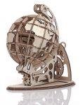 фото Механический конструктор из дерева Mr.Playwood 'Глобус' (10007) #4