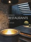 Книга Urban Restaurants in China