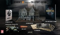 игра Resident Evil 7's Collector's Edition PS4 - Русская версия