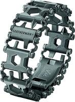 Браслет–мультитул Leatherman 'Tread Metric' Black DLC (832324)