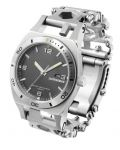 Часы-мультитул Leatherman Tread Tempo Multi-Tool Watch, Silver (832421)