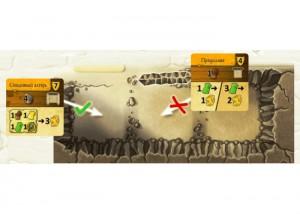 фото Настольная игра Crowd Games 'Каверна: Пещера на пещеру (Caverna: Cave vs Cave)' (44026) #7
