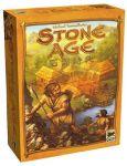 Настольная игра Hans im Glück 'Каменный Век (100000 лет до нашей эры, Stone Age) (с рус. правилами в коробке)'