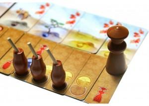 фото Настольная игра Lavka Games 'Канагава (Kanagawa)' #5