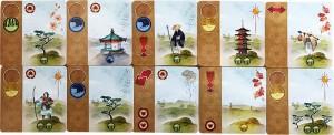 фото Настольная игра Lavka Games 'Канагава (Kanagawa)' #4