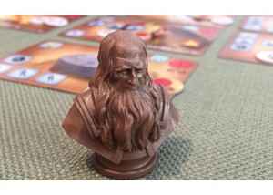 фото Настольная игра Bombyx 'Легендарные Изобретатели (Legendary Inventors)' (INV01) #4