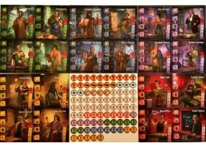 фото Настольная игра Bombyx 'Легендарные Изобретатели (Legendary Inventors)' (INV01) #6
