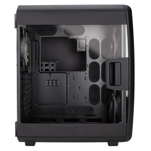 фото Корпус Corsair Carbide Series Air 740 High Airflow ATX Cube (CC-9011096-WW) #2