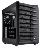 Корпус Corsair Carbide Series Air 740 High Airflow ATX Cube (CC-9011096-WW)